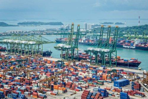 La Chine demande à adhérer à l'accord commercial transpacifique