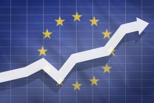 L'économie de la zone euro renoue avec la croissance au T2, l'inflation à plus de 2%