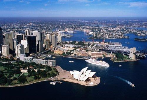 Grosse poussée inflationniste en Australie, la Bourse sur ses gardes