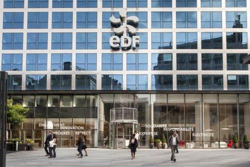 Le PDG d'EDF prudent sur les discussions autour du projet de réorganisation du groupe
