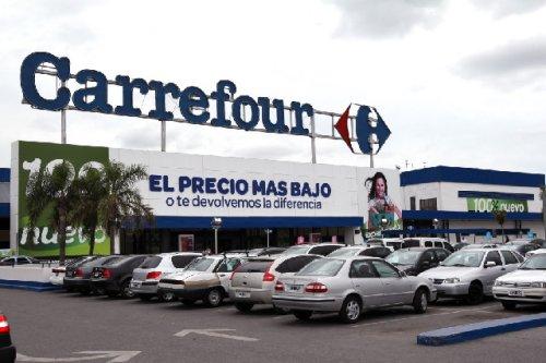 Carrefour engage une réflexion sur la taille de ses filiales internationales