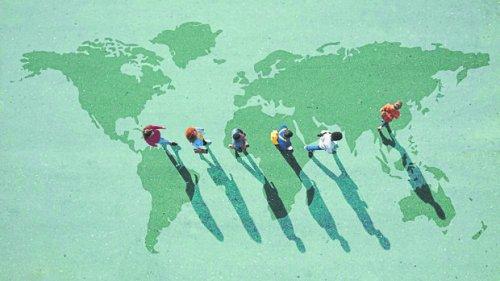 Volontariat international en entreprise : l'Etat incite les PME à embaucher