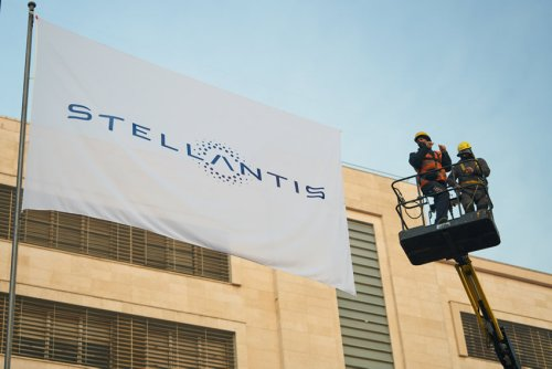 Stellantis attend une marge solide au S1 malgré la pénurie de puces