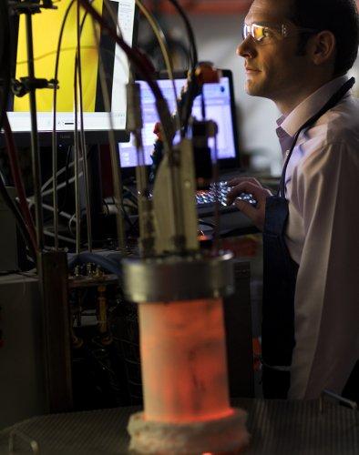 Boston Metal invente l'acier zéro carbone - Les Echos Planète