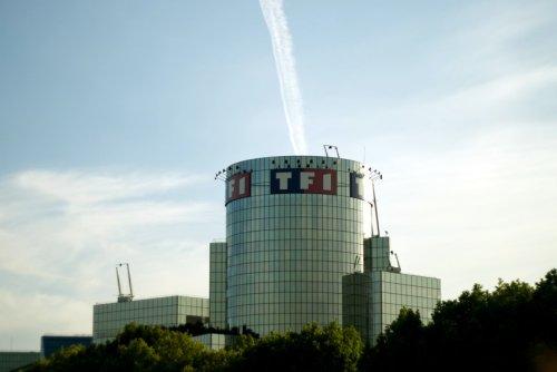 TF1 : le totem d'immunité même en attendant le mariage avec M6