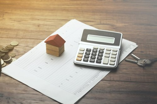 L'indice de référence des loyers se redresse avec l'inflation