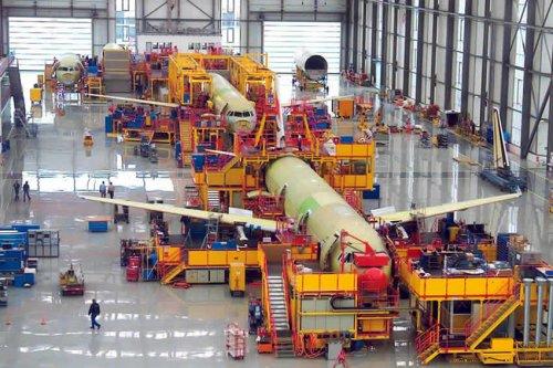 Airbus s'allie à Plug Power pour développer l'hydrogène vert dans l'aviation