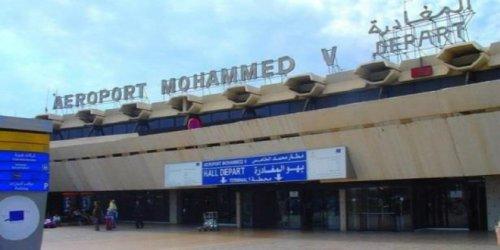 Entrée au Maroc: nouvelle condition pour les voyageurs en provenance d'un pays «B»