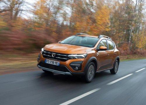 Dacia Sandero: elle n'a de low cost que le prix