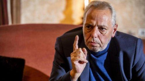 «Je ne répondrai pas à votre réquisitoire»: l'audition tendue de Hervé Jamar sur les inondations