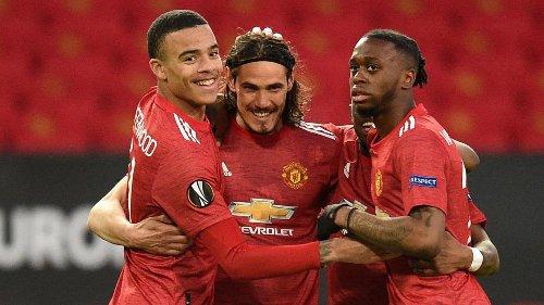Europa League: Manchester United et Arsenal ont assuré, l'AS Rome a résisté (vidéos)