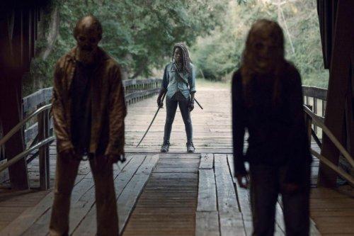 Les 10 meilleures séries d'horreur pour Halloween