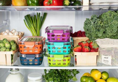 Comment adopter la méthode du Home Edit pour un frigo rangé à la perfection ?