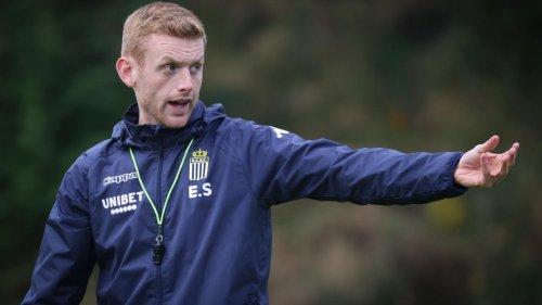 L'objectif d'Edward Still avec le SC Charleroi: développer un esprit de victoire
