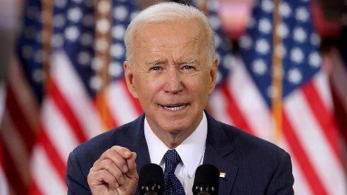Etats-Unis: Joe Biden a mené avec brio sa «campagne des 100 jours»
