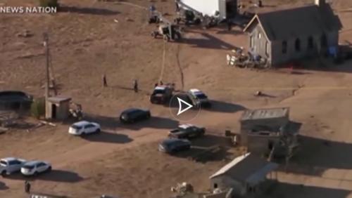 Alec Baldwin tire mortellement lors d'un tournage: les premiers éléments de l'enquête