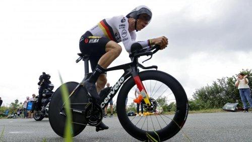Cyclisme: Tony Martin va mettre un terme à sa carrière après les Mondiaux