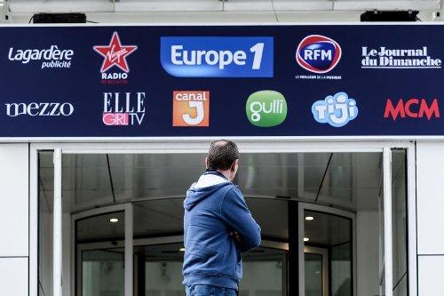 Nouveau départ à Europe 1, alors que la rédaction s'inquiète de transfuges confirmés avec CNews