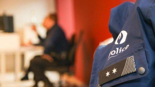 Un gérant de café poignardé par un client à Bruxelles