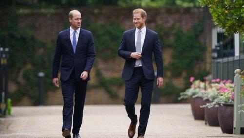 La nouvelle trahison du prince Harry