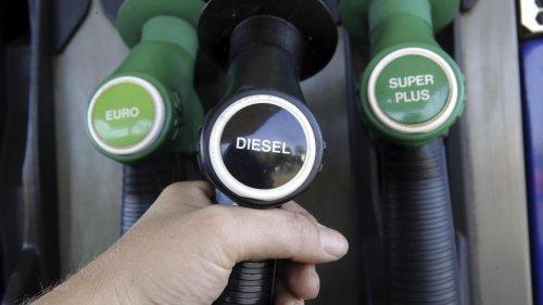 Le diesel atteint un nouveau prix record