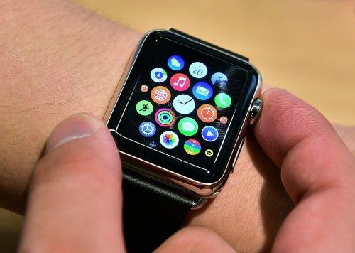 watchOS 7.6.1 est (enfin) disponible - Belgium-iPhone