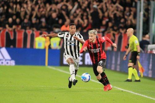 Saelemaekers et le Milan AC en tête de la Serie A après le partage à la Juventus (vidéo)