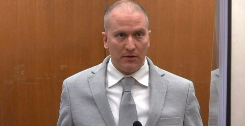 Etats-Unis: Derek Chauvin, l'ex-policier condamné pour le meurtre de George Floyd, fait appel