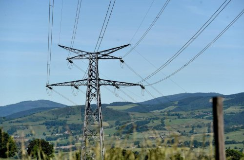 Energie: une alternative est proposée au projet Boucle du Hainaut