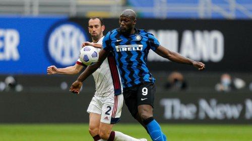Écran noir pendant plusieurs rencontres dont Inter-Cagliari: le gros bug rencontré par DAZN, futur diffuseur principal de la Serie A