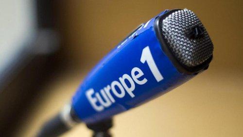 L'ensemble de la station Europe 1 se met en grève, «une première historique»