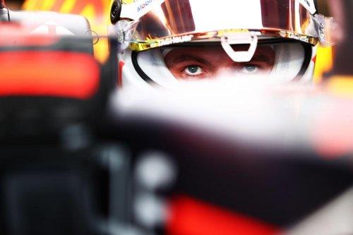 F1: Verstappen partira en pole position du GP des Etats-Unis devant Hamilton