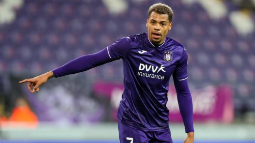 Lukas Nmecha annonce son départ d'Anderlecht sur Instagram: «Je dois aller de l'avant»