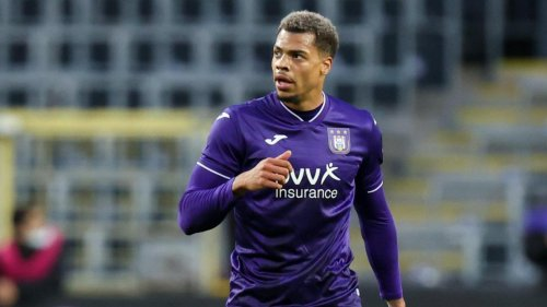 Lukas Nmecha laisse Anderlecht sans buteur