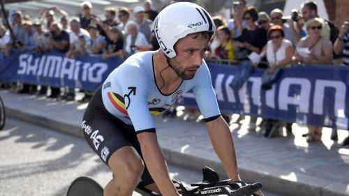 Grande première en cyclisme: le Rwanda organisera les Mondiaux en 2025