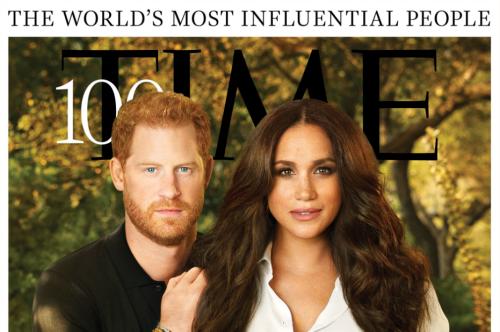 D'Harry et Meghan à Omar Sy: voici la liste du Times des 100 personnes les plus influentes (vidéos)