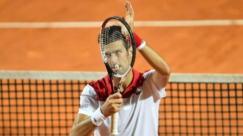 Novak Djokovic à la rescousse du «Big 4»…