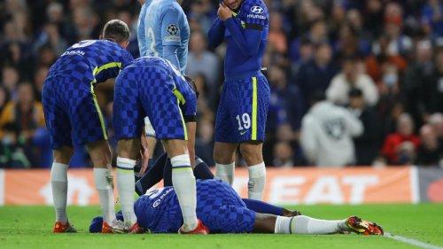Ligue des champions: Romelu Lukaku sort sur blessure face à Malmö