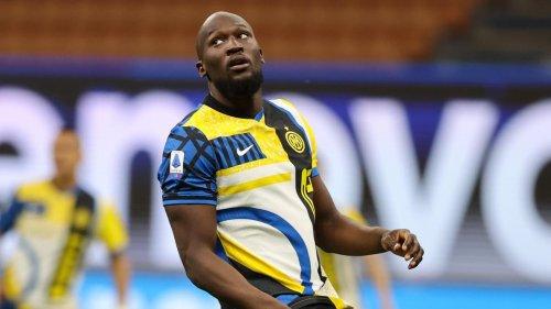Le directeur sportif de l'Inter Milan l'assure: «Romelu Lukaku n'est pas à vendre»