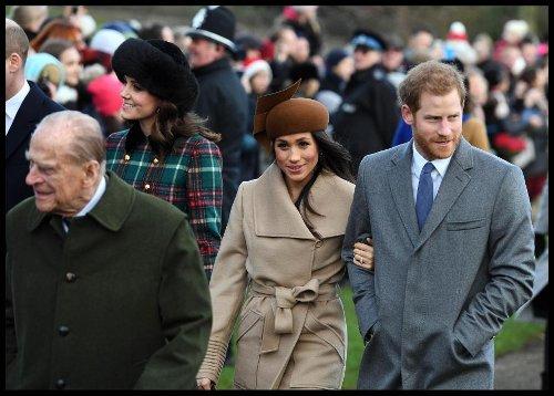 L'hommage de Meghan et Harry au prince Philip ne fait pas l'unanimité