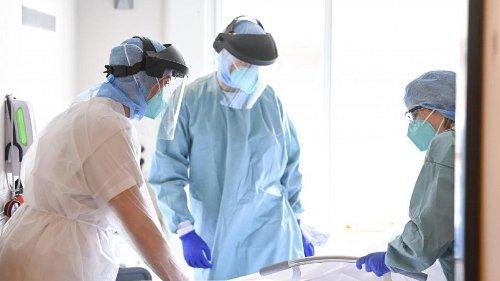 Coronavirus: admissions, contaminations, décès… les chiffres sont en baisse