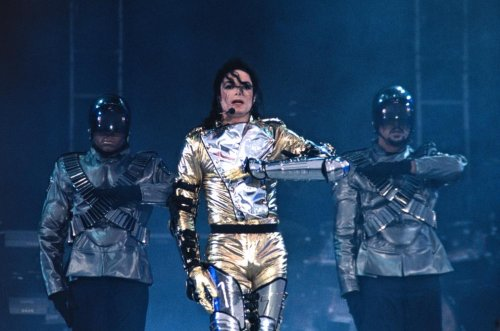Les héritiers de Michael Jackson demandent à une émission belge de changer de nom