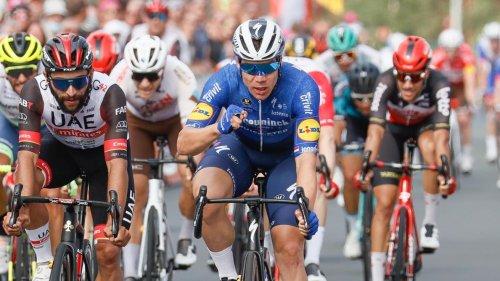 Tour de Wallonie: les sprinters ennemis de retour au premier plan