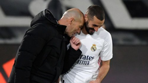 Liga: le Real Madrid, avec un Thibaut Courtois décisif en fin de match, dispose de l'Athletic Bilbao (3-1, vidéos)