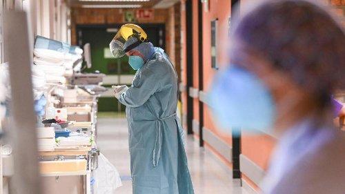 Coronavirus en Belgique: tous les indicateurs sont à la baisse (infographie)