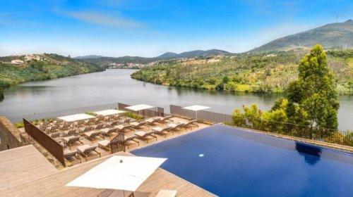 Le Portugal de nouveau accessible: les plus beaux hôtels au bord de l'eau