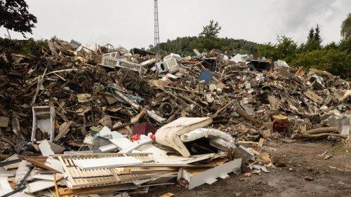 Inondations: l'embouteilleur Chaudfontaine débloque 1 million pour reconstruire la commune