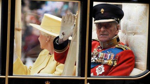 Duc d'Edimbourg : un héritage classé top secret