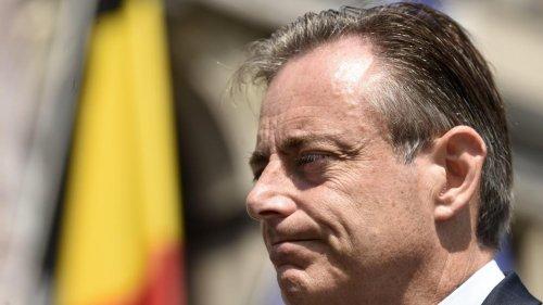 Bart De Wever plaide pour l'unification de la Flandre et des Pays-Bas: «Nous devons trouver quelqu'un qui nous ressemble»
