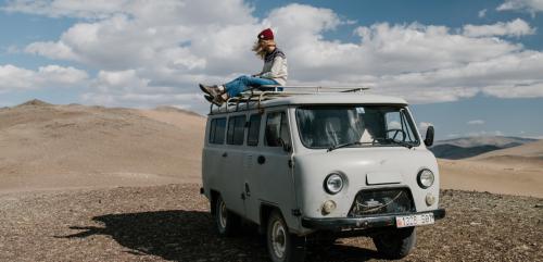 Six comptes Instagram qui vous donneront envie de partir à l'aventure